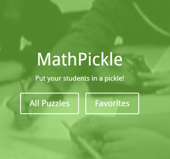 Mathpickle